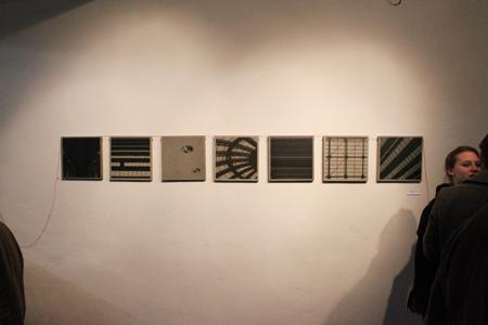 Arbeit von Florian Hammerich