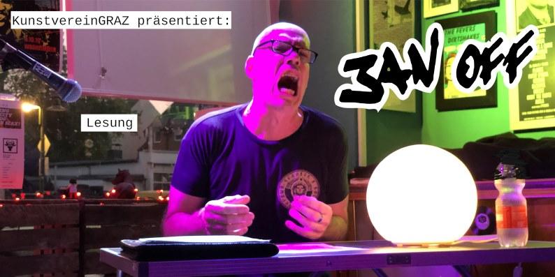 Jan Off liest