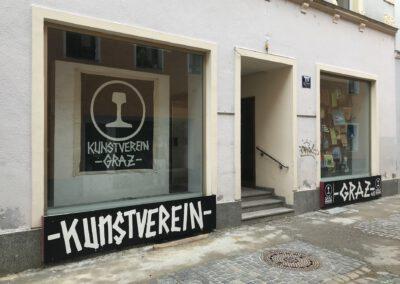 KunstvereinGRAZ