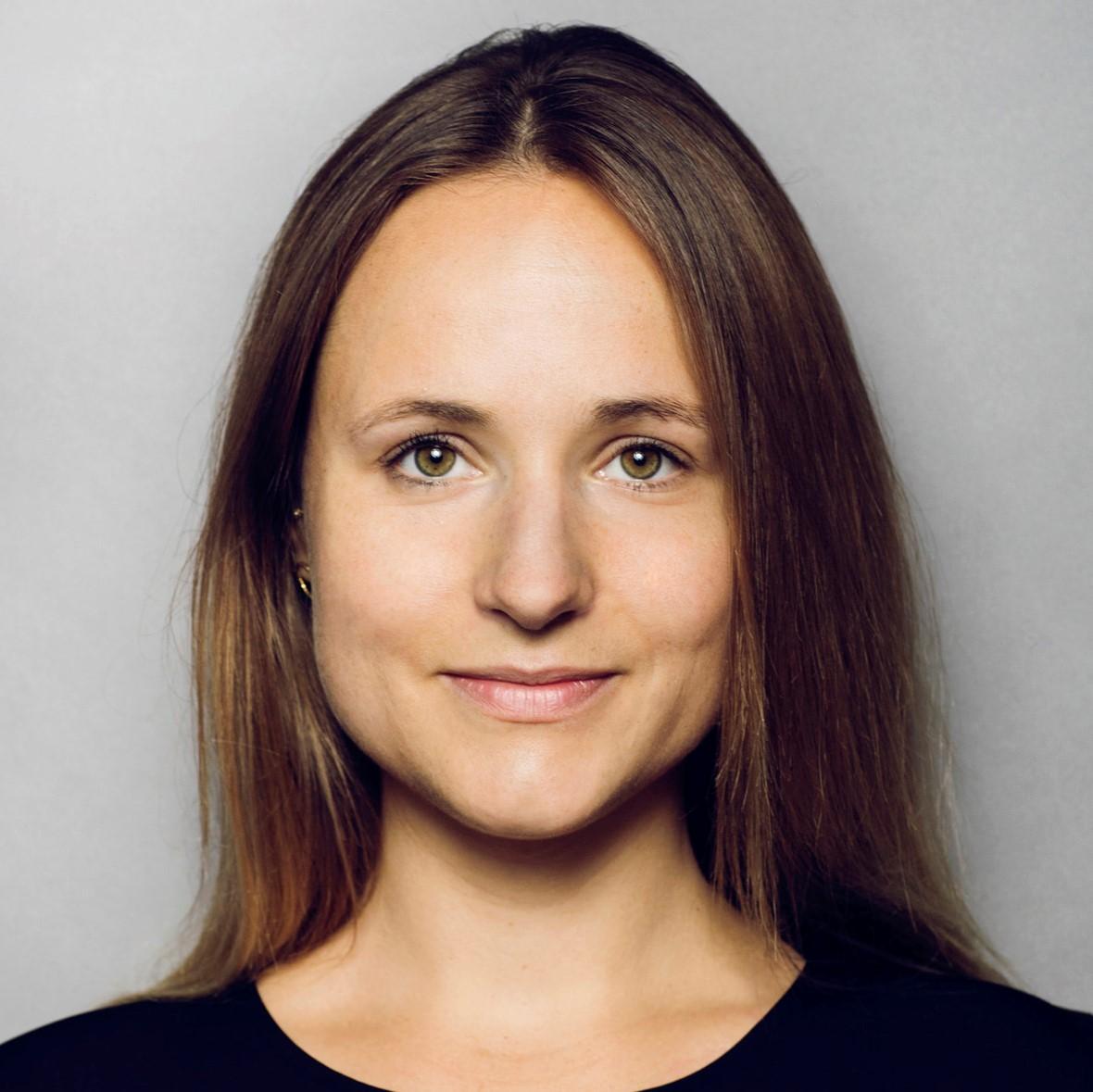 Franziska von Plocki